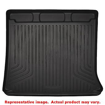 Husky Liners 21121 Black WeatherBeater Cargo Liner w/o  FITS:CHEVROLET 2013 - 2