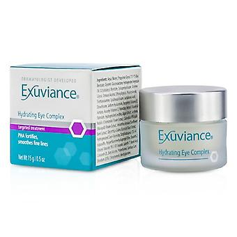 Exuviance hydratant yeux complexe (Jar) 15g/0,5 oz