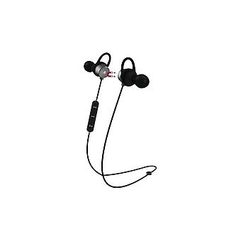 PURO Attraction Stereo Bluetooth headphones, space gray