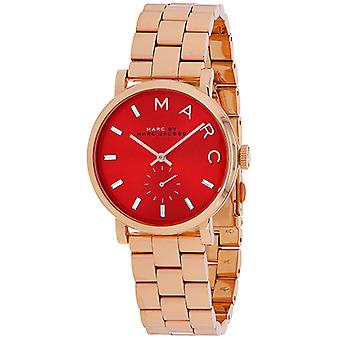 Marc Jacobs Women's Baker Watch