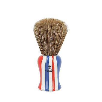 Vie-Long Tri-Stripe Horse Hair Shaving Brush