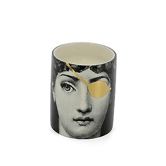 Fornasetti ladies LECLAIREUSE300 multicolour other materials