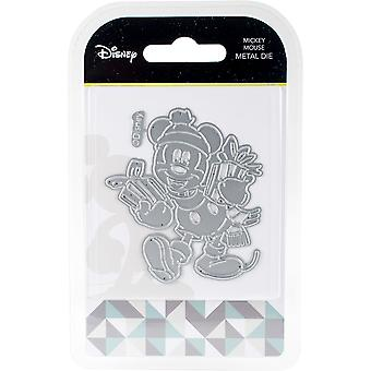 Disney Vintage Mickey Mouse Die Set-Mickey Mouse DUS0101