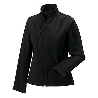 Jerzees Colours Ladies Water Resistant & Windproof Soft Shell Jacket