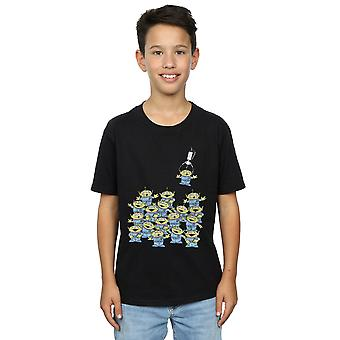 Disney Boys Toy Story The Claw T-Shirt