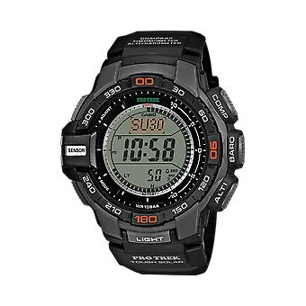 Se multifunktions Casio Pro Trek PRG-270 PRG-270-1