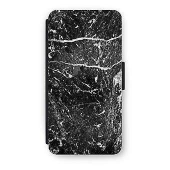 أي فون 7 بالإضافة إلى انعكاس حالة-الرخام الأسود