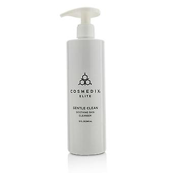 Cosmedix Elite Gentle Clean Soothing Skin Cleanser - Salon Size - 360ml/12oz