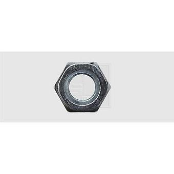 Hexagonal nut M5 DIN 934