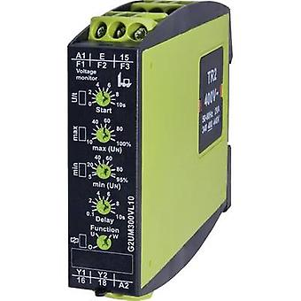 tele 2390300 G2UM300VL10 Gamma 1-Phase Voltage Monitoring Relay 1-phase voltage monitoring