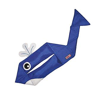 Ballistic Flatz - Whale Dog Toy