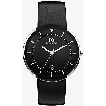 Dansk design mens watch IQ13Q1125