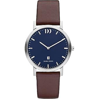 Danish design Unisex Watch IQ22Q1196