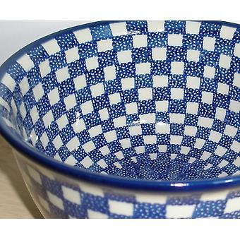 Bowl Ø 22 cm, height 11 cm, tradition 27 - BSN 21756