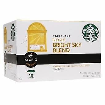 Starbucks Blondine hellen Himmel Mischung Keurig K-Cups
