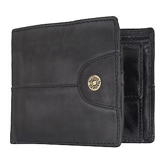 Bruno banani men wallet wallets purse black 6861