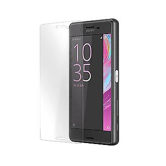Sony Xperia X-Crystal Clear Screen Protector