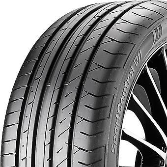 Summer tyres Fulda SportControl 2 ( 235/45 R17 94Y )