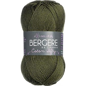 Bergere De France Coton Fifty Yarn-Chene