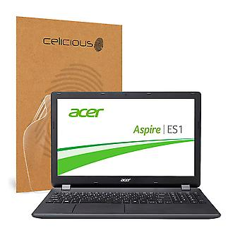 Celicious Impact Anti-Shock Shatterproof Screen Protector Film Compatible with Acer Aspire ES1-571