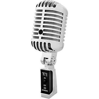 Mikrofon (Gesang) Tie Studio Transfertyp: schnurgebundene Stahl Gehäuse