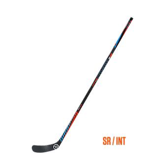 Warrior covert Mary grip senior stick 100 Flex
