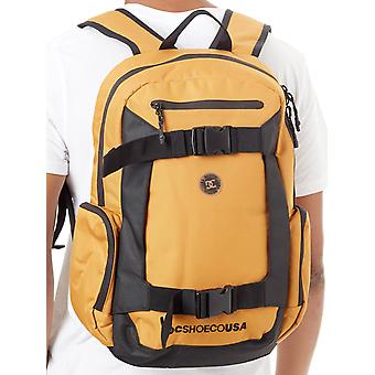 DC Wheat Chalked Up - 28 Litre Skateboarding Backpack