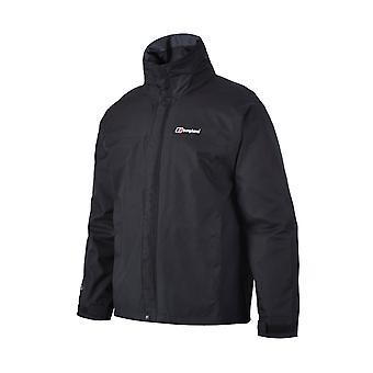 Berghaus Mens RG Alpha 3in1 Waterproof Jacket
