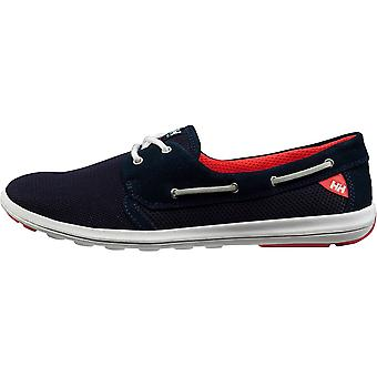 Helly Hansen Womens Lillesand Low Top Lace Up Walking Shoes
