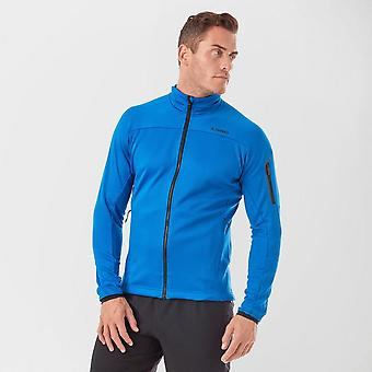 adidas Men's Stockhorn Fleece Jacket