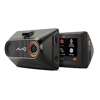 MIO MiVue 785 Touch Dash Cam HD Black