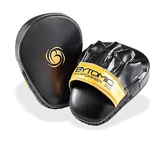 Bytomic Performer Focus Pads Black/Gold