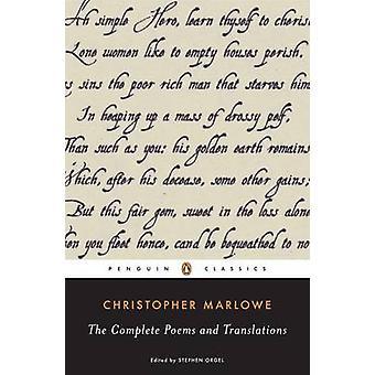 Poesie e traduzioni di Christopher Marlowe - 978014310495