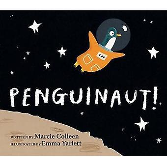 Penguinaut by Penguinaut - 9780545848848 Book
