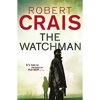 Der Wächter an Robert Crais - 9781409135593 Buch