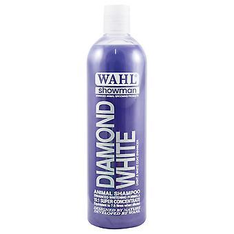 Wahl Diamond White Shampoo 500ml