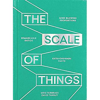 The Scale of Things by David Tanguy - 9781787130579 Book