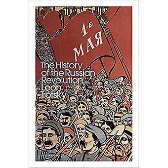 Historien om den russiske Revolution