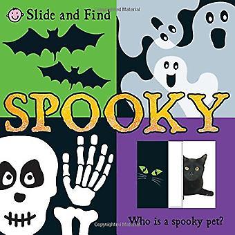 Skjut och hitta Spooky