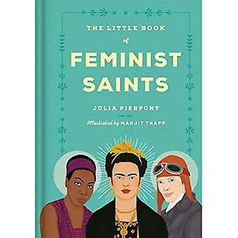 The Little Book of Feminist�Saints