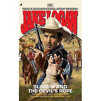 Slocum and the Devil's Rope