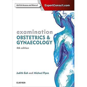 Esame di ostetricia e ginecologia, 4e