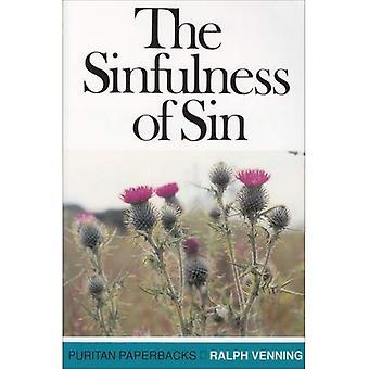 Syndiga i synden (puritanska pocketböcker)