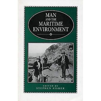 L'homme et l'environnement maritime