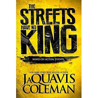 Gatorna har ingen annan konung