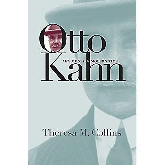 Otto Kahn: Arte, dinheiro e tempo moderno