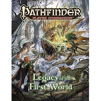 Pathfinder Player Companion:� Legacy of the First World