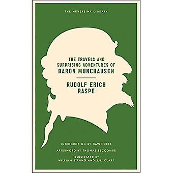 Travels and Surprising Adventures of Baron Munchausen, The