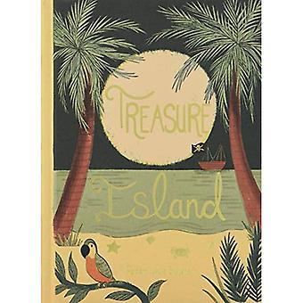 Treasure Island (Wordsworth Collector's Editions)