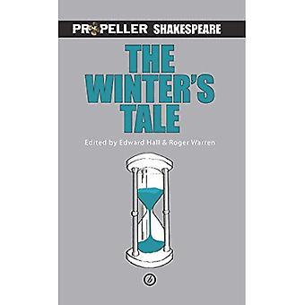 The Winter's Tale (Propeller Shakespeare series)